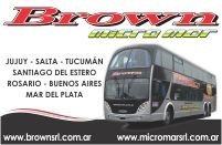 Brown SRL