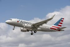 AA PRIMER AIRBUS A319
