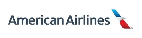 AA LOGO AMERICAN AIRLINES