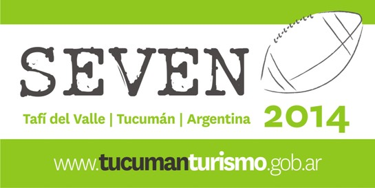 SEVEN RUGBY 2014