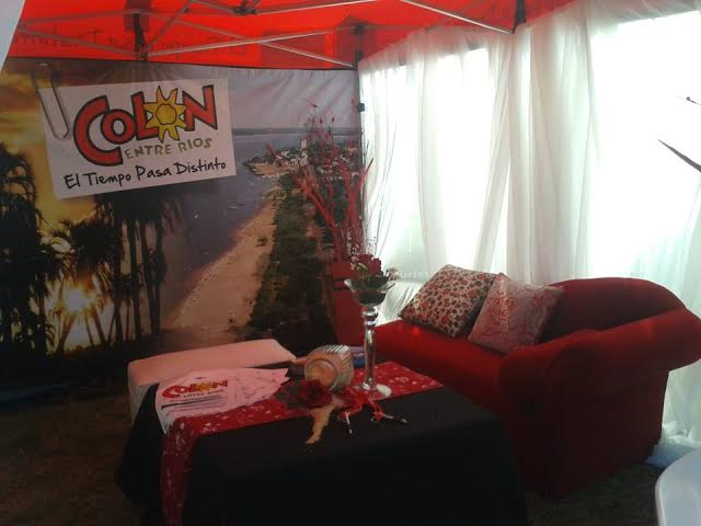 STAND PROMOCIONAL 2