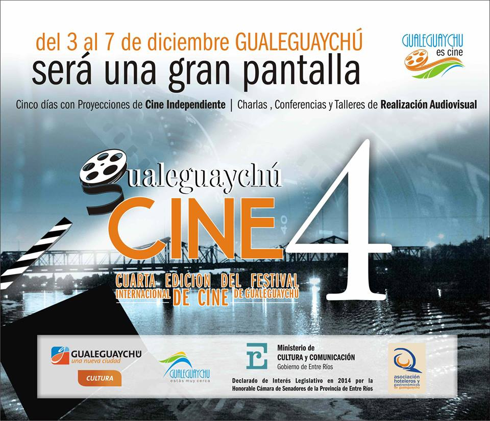 Festival Internacional de Cine Independiente