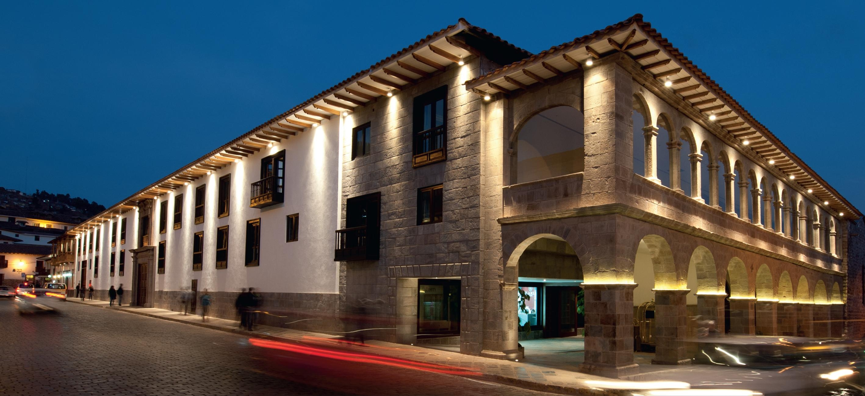JW Marriott Cusco, Peru