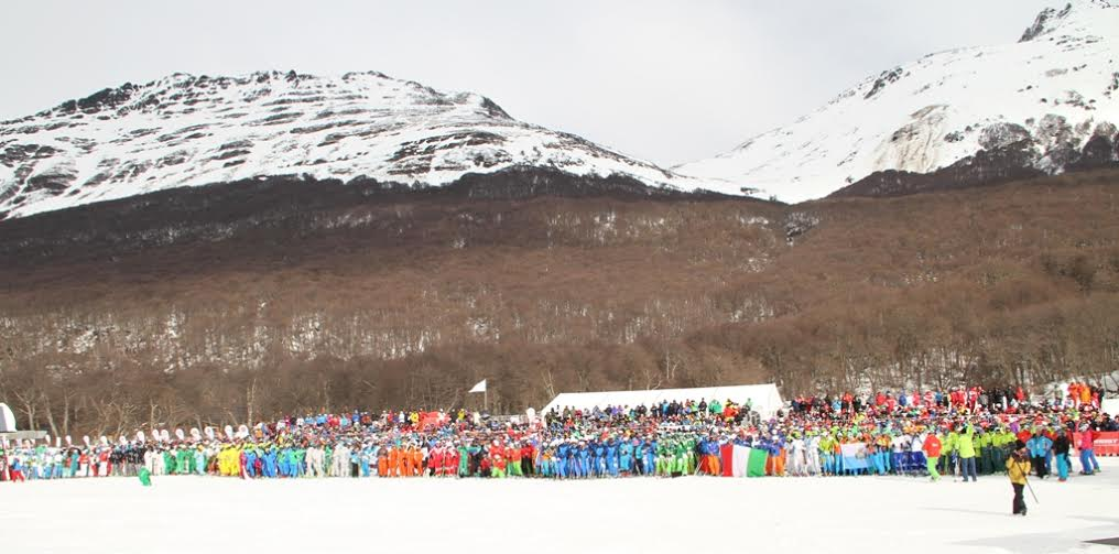 INTERSKI 20154