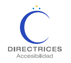 DIRECTRICES ACCESIBILIDAD+
