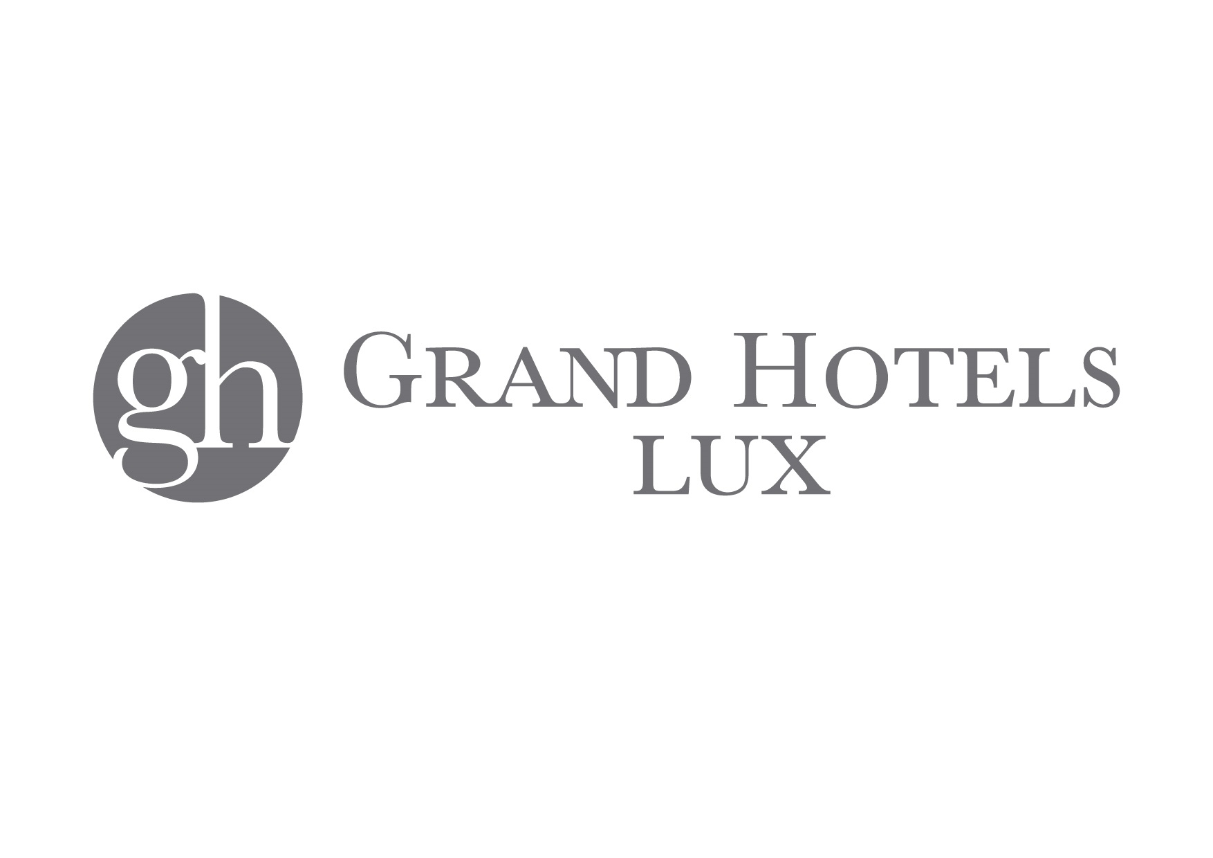 GRAND HOTELS LUX logo