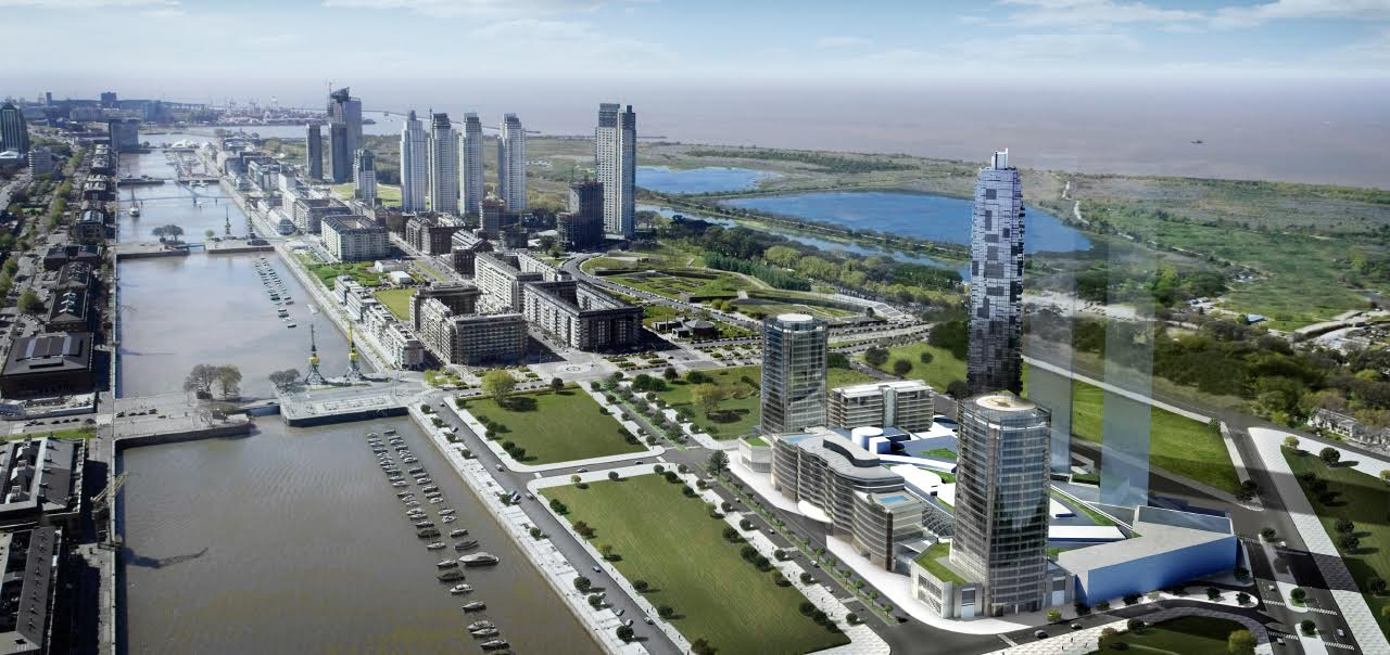 Viceroy Hotel Group llega a Madero Harbour