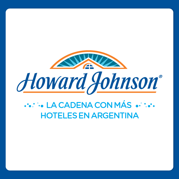 Howard johnson contin a con su expansi n y days inn pone for Johnson argentina