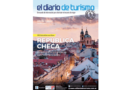 Revista El Diario de Turismo – Edición Octubre 2017