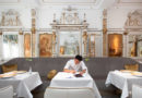 El restaurante The White Room es galardonado con su primera estrella Michelin
