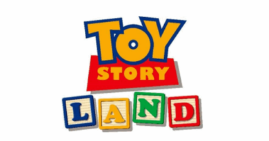 Datos Curiosos: La totalmente nueva Toy Story Land en Disney's Hollywood Studios