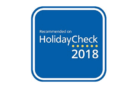"RIU recibe 45 premios ""Recommended on HolidayCheck 2018"""