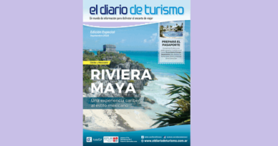 Revista El Diario de Turismo – Edición Septiembre 2018
