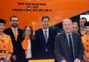 Sixt se convierte en socio preferente de Thomas Cook Group