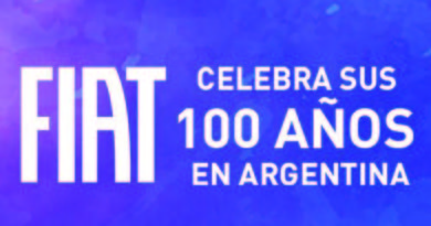 Con un recital de Axel en Mar del Plata, Fiat abre los festejos por sus 100 años en Argentina