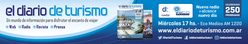 El Diario de Turismo