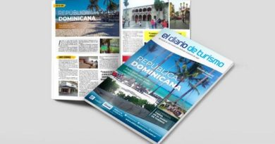 Revista El Diario de Turismo – Edición octubre 2019