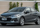 Nuevo Chevrolet Cruze LT llega con Wi-Fi y 6 airbags