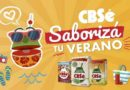 CBSé Saborizá tu verano
