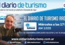El Diario de Turismo Radio – Programa 304 del 15 de enero de 2020