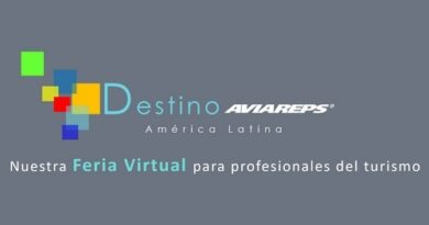 Destino AVIAREPS LATAM 2021
